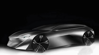 2017 Peugeot Instinct concept 67