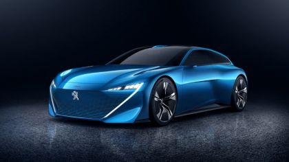 2017 Peugeot Instinct concept 3