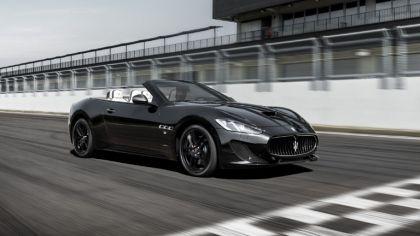 2017 Maserati GranCabrio Special Edition 5