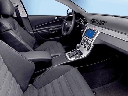 2007 Volkswagen Passat R36 4
