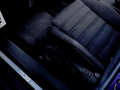 2007 Volkswagen Passat R36 6