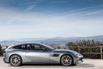 2017 Ferrari GTC4Lusso T 5