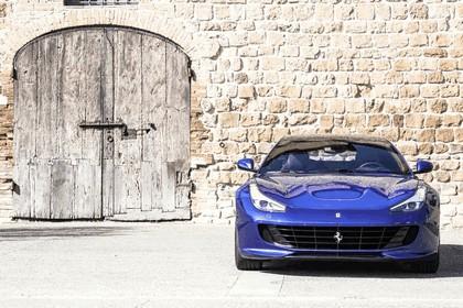 2017 Ferrari GTC4Lusso T 14