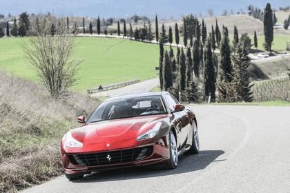 2017 Ferrari GTC4Lusso T 17