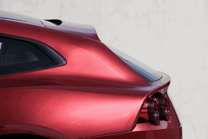 2017 Ferrari GTC4Lusso T 22