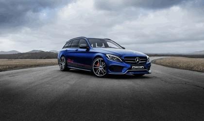2017 Mercedes-Benz C-klasse ( C205 ) RS-R by Piecha Design 1