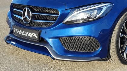 2017 Mercedes-Benz C-klasse ( C205 ) RS-R by Piecha Design 13