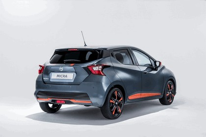 2017 Nissan Micra BOSE Personal Edition 2