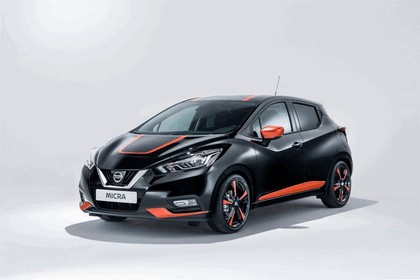 2017 Nissan Micra BOSE Personal Edition 4