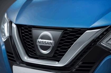 2017 Nissan Qashqai 9