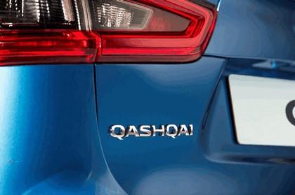 2017 Nissan Qashqai 14