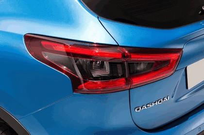 2017 Nissan Qashqai 17