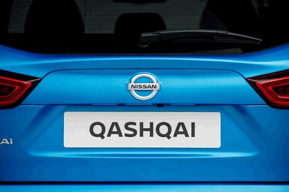 2017 Nissan Qashqai 18