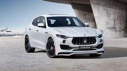 2017 Maserati Levante by Startech 5