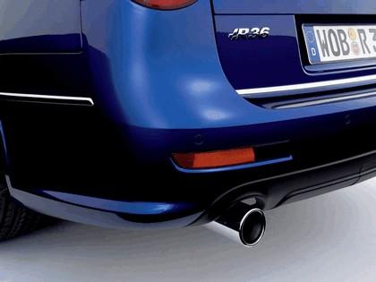 2007 Volkswagen Passat R36 Variant 5