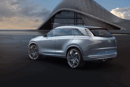 2017 Hyundai FE Fuel Cell concept 3