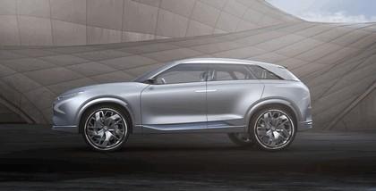 2017 Hyundai FE Fuel Cell concept 5