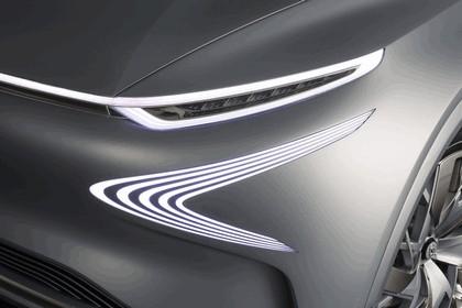2017 Hyundai FE Fuel Cell concept 8