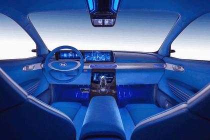 2017 Hyundai FE Fuel Cell concept 9