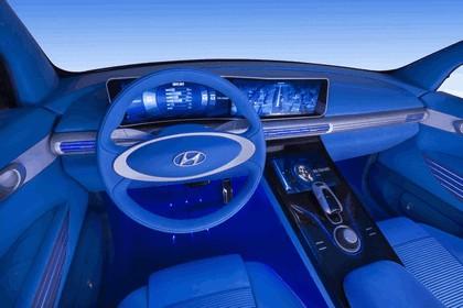 2017 Hyundai FE Fuel Cell concept 12