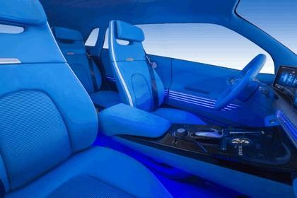 2017 Hyundai FE Fuel Cell concept 13