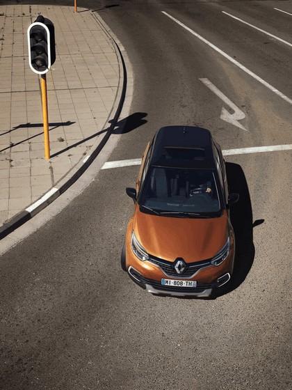 2017 Renault Captur 6