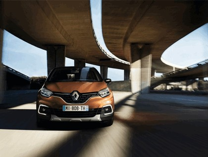 2017 Renault Captur 7