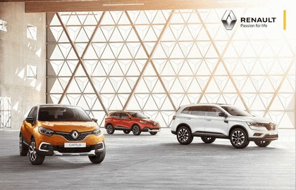 2017 Renault Captur 12