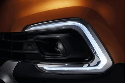 2017 Renault Captur 14