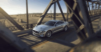 2018 Ford Mustang V8 GT 4