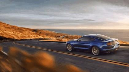 2018 Ford Mustang V8 GT 6