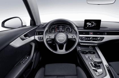 2018 Audi A4 Avant g-tron 8