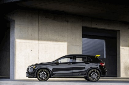 2018 Mercedes-AMG GLA45 with AMG Performance Studio Package 2