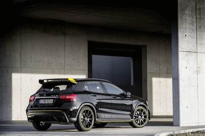 2018 Mercedes-AMG GLA45 with AMG Performance Studio Package 3
