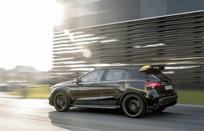 2018 Mercedes-AMG GLA45 with AMG Performance Studio Package 6