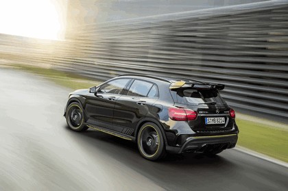 2018 Mercedes-AMG GLA45 with AMG Performance Studio Package 7
