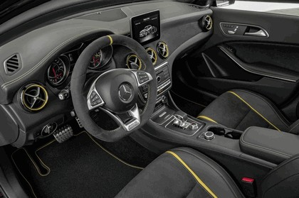 2018 Mercedes-AMG GLA45 with AMG Performance Studio Package 14