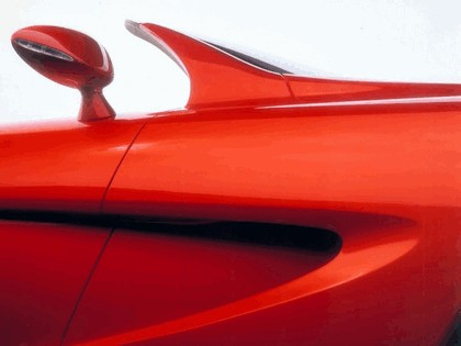 1998 Alfa Romeo Dardo concept by Pininfarina 9