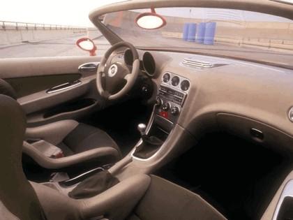 1998 Alfa Romeo Dardo concept by Pininfarina 10