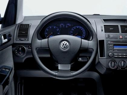 2007 Volkswagen Polo Tour 7