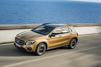 2018 Mercedes-Benz GLA 250 5