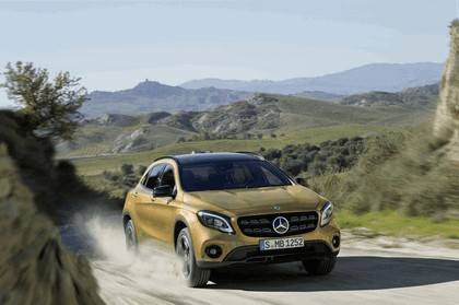 2018 Mercedes-Benz GLA 250 7