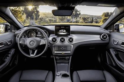 2018 Mercedes-Benz GLA 250 16
