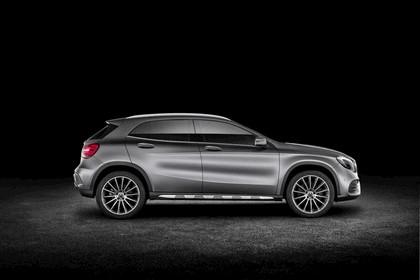2018 Mercedes-Benz GLA 250 22