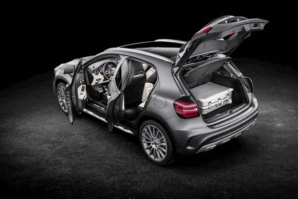 2018 Mercedes-Benz GLA 250 24