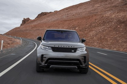 2017 Land Rover Discovery - USA version 96