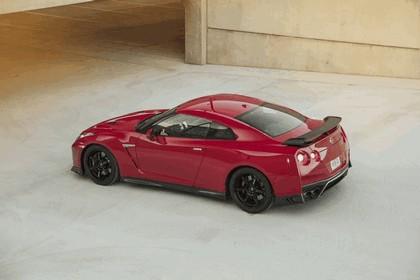 2017 Nissan GT-R ( R35 ) Track Edition - USA version 2