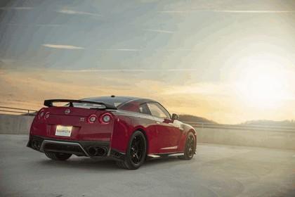 2017 Nissan GT-R ( R35 ) Track Edition - USA version 12