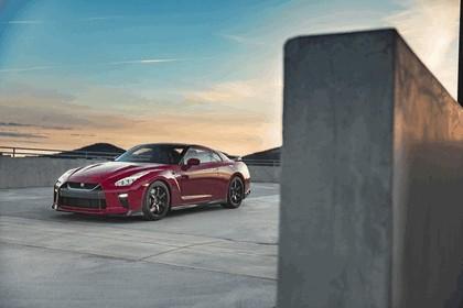 2017 Nissan GT-R ( R35 ) Track Edition - USA version 13