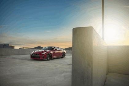 2017 Nissan GT-R ( R35 ) Track Edition - USA version 14